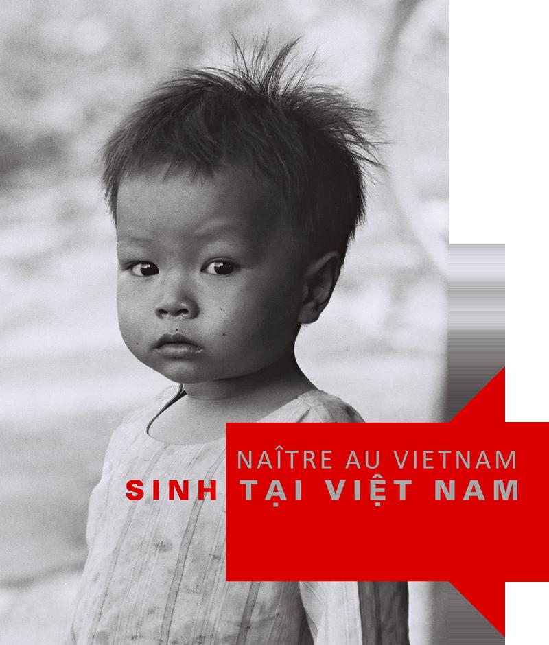 Agir Pour la Promotion de l'Enfant à Lorient – Naître au Viêt Nam