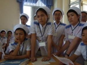 2007. Nha Trang . HPKH Mars 2007 230